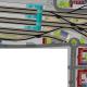 Kopfbahnhof Märklin C Gleis