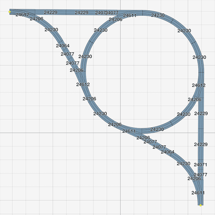 Ho-maerklin-C-Gleis-Verteilerkreis-90Grad-001 3