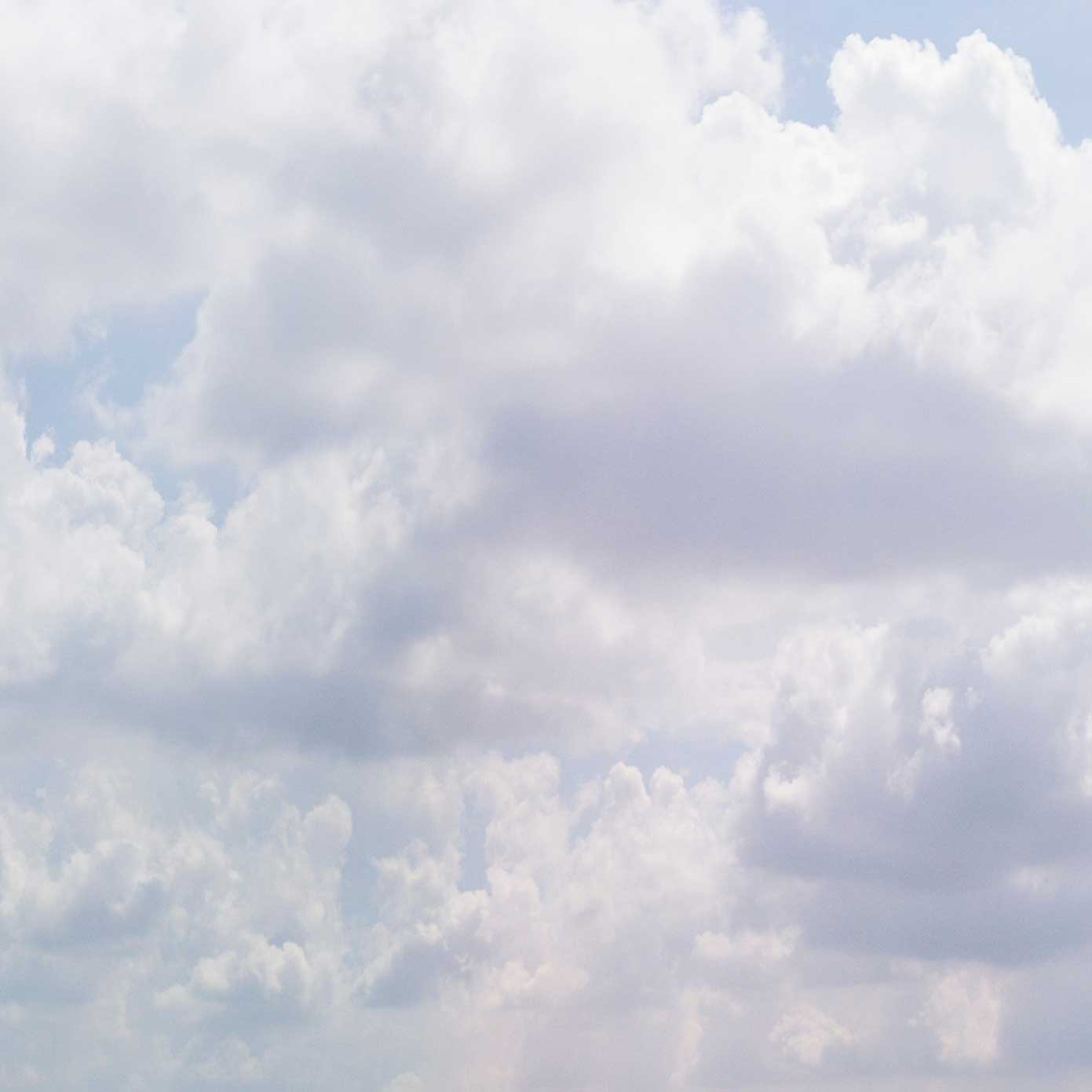Endloser Himmel – Modellbahn Hintergrund 360° 1