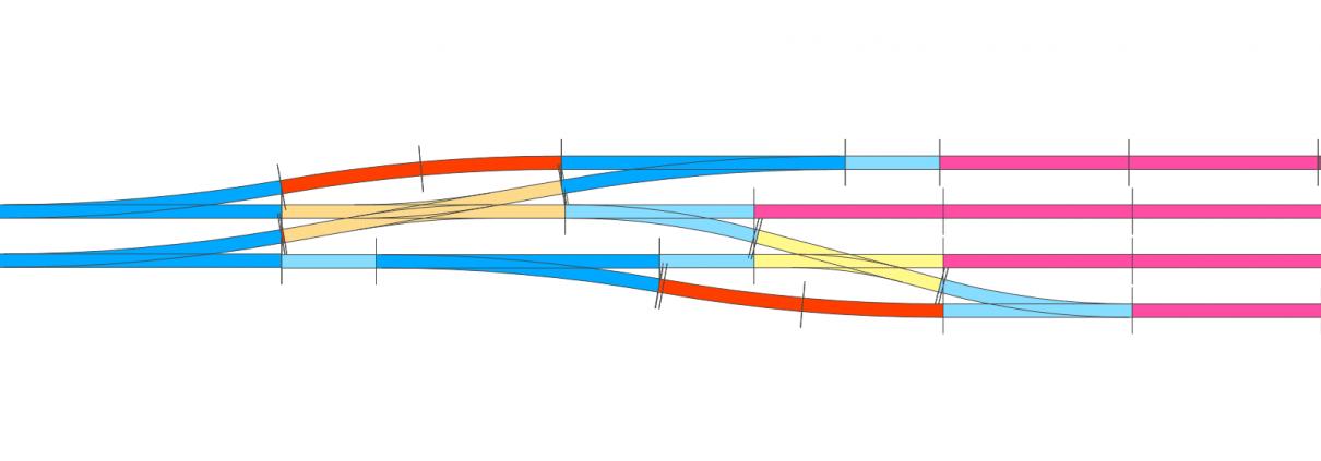 neuer Wind für die Roco Modellbahn
